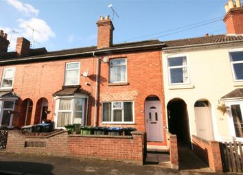 Thumbnail 2 bed terraced house to rent in Cambridge Street, Town Centre, Rugby, Warwickshire