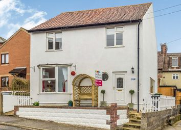 Thumbnail 4 bedroom detached house for sale in Salisbury Road, Cromer