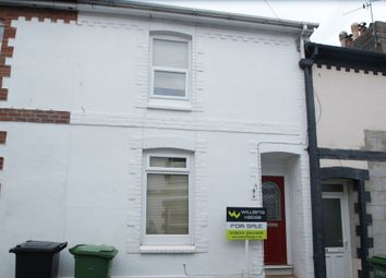 Thumbnail 2 bed terraced house for sale in Millbrook Road, Paignton