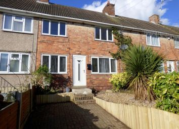 Thumbnail 3 bed semi-detached house for sale in Third Avenue, Rainworth, Mansfield