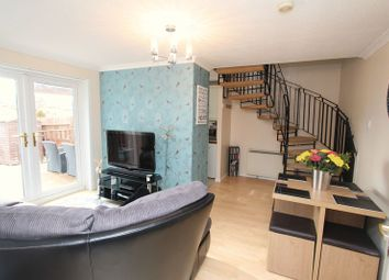 Thumbnail 1 bed semi-detached house for sale in Murlande Way, Rhoose, Barry