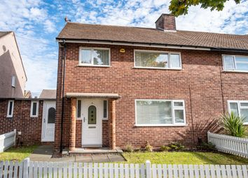 Thumbnail 3 bed semi-detached house for sale in Oaklands Avenue, Liverpool