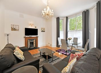 Thumbnail 1 bedroom flat to rent in Cromwell Road, South Kensington