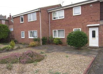 Thumbnail 1 bed property for sale in Magnus Court, Beeston, Nottingham