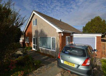 Thumbnail 4 bed detached bungalow for sale in 68, Gerllan, Tywyn, Gwynedd