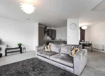 Thumbnail 2 bed flat for sale in Redwood Avenue, Cleadon Vale, South Shields