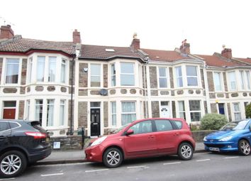 Thumbnail 2 bed property to rent in Gathorne Road, Southville, Bristol