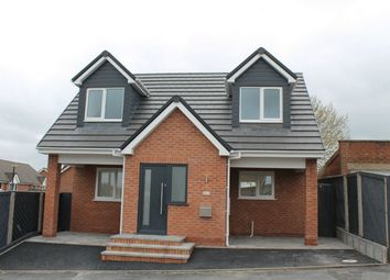 Thumbnail 2 bed detached house for sale in Greenhill Avenue, Wesham, Preston