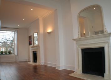 Thumbnail 4 bed town house to rent in Loudoun Road, London