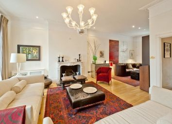 Thumbnail 5 bedroom property to rent in Hereford Square, South Kensington