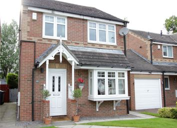 3 bed detached house for sale in Marwell Drive, Usworth Hall, Washington, Tyne & Wear NE37
