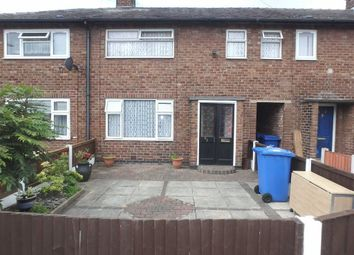 Thumbnail 3 bed town house for sale in Marshall Avenue, Dallam, Warrington, Cheshire