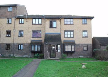 Thumbnail 1 bedroom flat to rent in Conway Gardens, Grays, Essex
