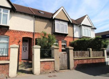 4 bed terraced house for sale in Copnor Road, Portsmouth PO3
