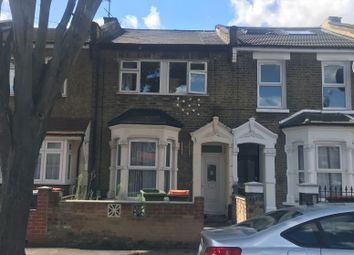 Thumbnail 3 bed terraced house for sale in Geere Road, Stratford, London