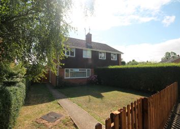 Thumbnail 3 bed semi-detached house for sale in Orchard Rise, Tibberton, Gloucester