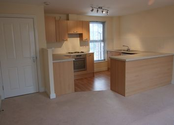 Thumbnail 2 bedroom flat to rent in Dunsley House, Pickering Court, Hessle High Road, Hull, East Yorkshire