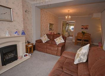 Thumbnail 3 bed end terrace house for sale in Lonsdale Road, Millom