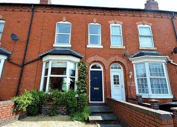 Thumbnail 4 bed terraced house to rent in Chestnut Rd, Moseley, Birmingham