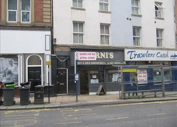 Thumbnail Retail premises to let in 13 Castle Street, Sheffield