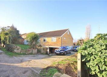 Thumbnail 9 bed bungalow for sale in Curtis Road, Parkstone, Poole