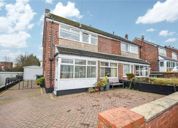 Thumbnail 3 bed semi-detached house for sale in Chadderton Drive, Unsworth Bury, Lancs