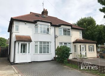 Thumbnail 4 bed semi-detached house for sale in Unity Road, Enfield