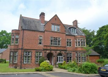 Thumbnail 1 bed flat for sale in Malloy House, East Drive, Cheddleton