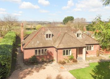 Thumbnail 5 bed detached house for sale in Mill Lane, Hildenborough, Tonbridge