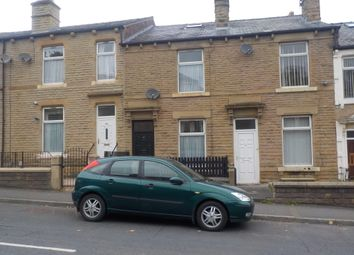 Thumbnail 2 bed terraced house for sale in Healey Lane, Batley