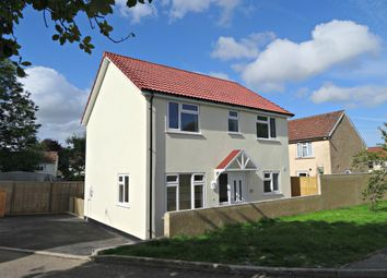 Thumbnail 3 bed detached house for sale in Conygre Green, Timsbury, Bath