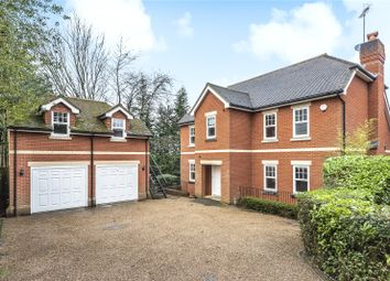 Farnaby Drive, Sevenoaks, Kent TN13. 5 bed detached house for sale