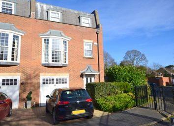4 bed semi-detached house for sale in Haines Court, Weybridge KT13