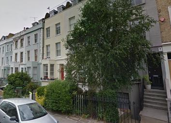 Thumbnail 2 bed flat to rent in Leighton Grove, Kentish Town