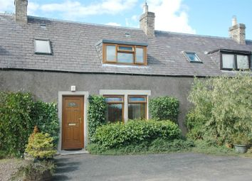 Thumbnail 2 bed cottage for sale in 2 Whitehill Farm Cottagess, Nenthorn, Kelso