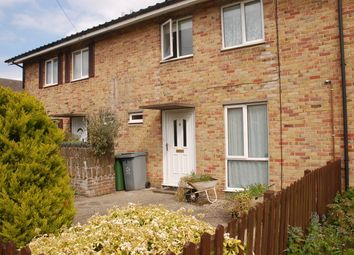 Thumbnail 3 bed terraced house to rent in Cedar Way, Brundall, Brundall, Norwich