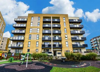 Thumbnail 1 bed flat for sale in Handley Page Road, Barking