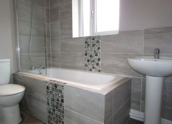 Thumbnail 2 bed flat for sale in Prestfield Road, Whitefield, Manchester