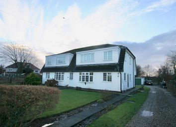 Thumbnail 2 bed flat for sale in Bare Lane, Morecambe