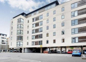 Thumbnail 1 bed flat for sale in Capella House, Falcon Drive, Cardiff, Caerdydd