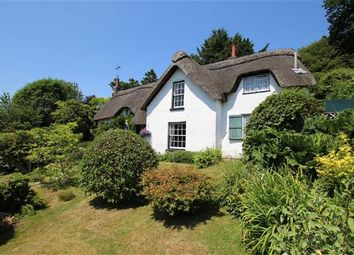 Thumbnail 3 bed detached house for sale in Rosemary Cottage, Frogham Hill, Fordingbridge