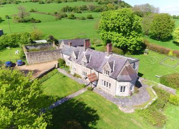Thumbnail 4 bed farmhouse for sale in Wroxall, Ventnor, Isle Of Wight