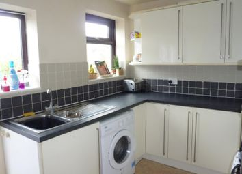 Thumbnail 2 bed end terrace house to rent in Laurus Close, Waterlooville