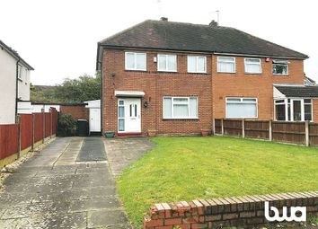 Thumbnail 3 bed semi-detached house for sale in 33 Blades Road, West Bromwich