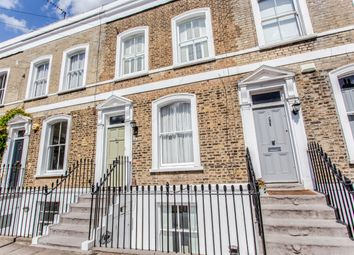 2 bed terraced house for sale in St. Paul Street, London N1