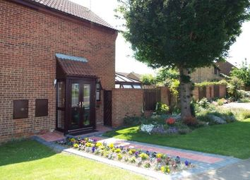 Thumbnail 1 bed end terrace house for sale in Claudius Way, Witham