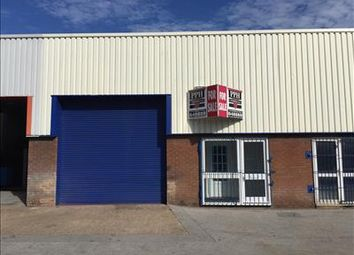 Thumbnail Light industrial for sale in Unit 8, South Orbital Trading Park, Hedon Road, Hull