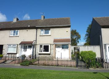 Thumbnail 1 bed detached house to rent in Primrose Avenue, Rosyth, Fife