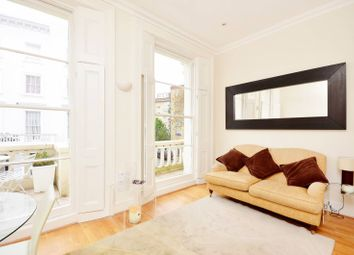Thumbnail 1 bed flat to rent in Cumberland Street, Pimlico, London