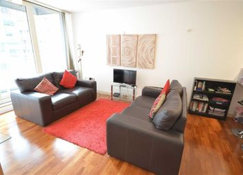 Thumbnail 2 bed flat to rent in Leftbank, Manchester City Centre, Manchester
